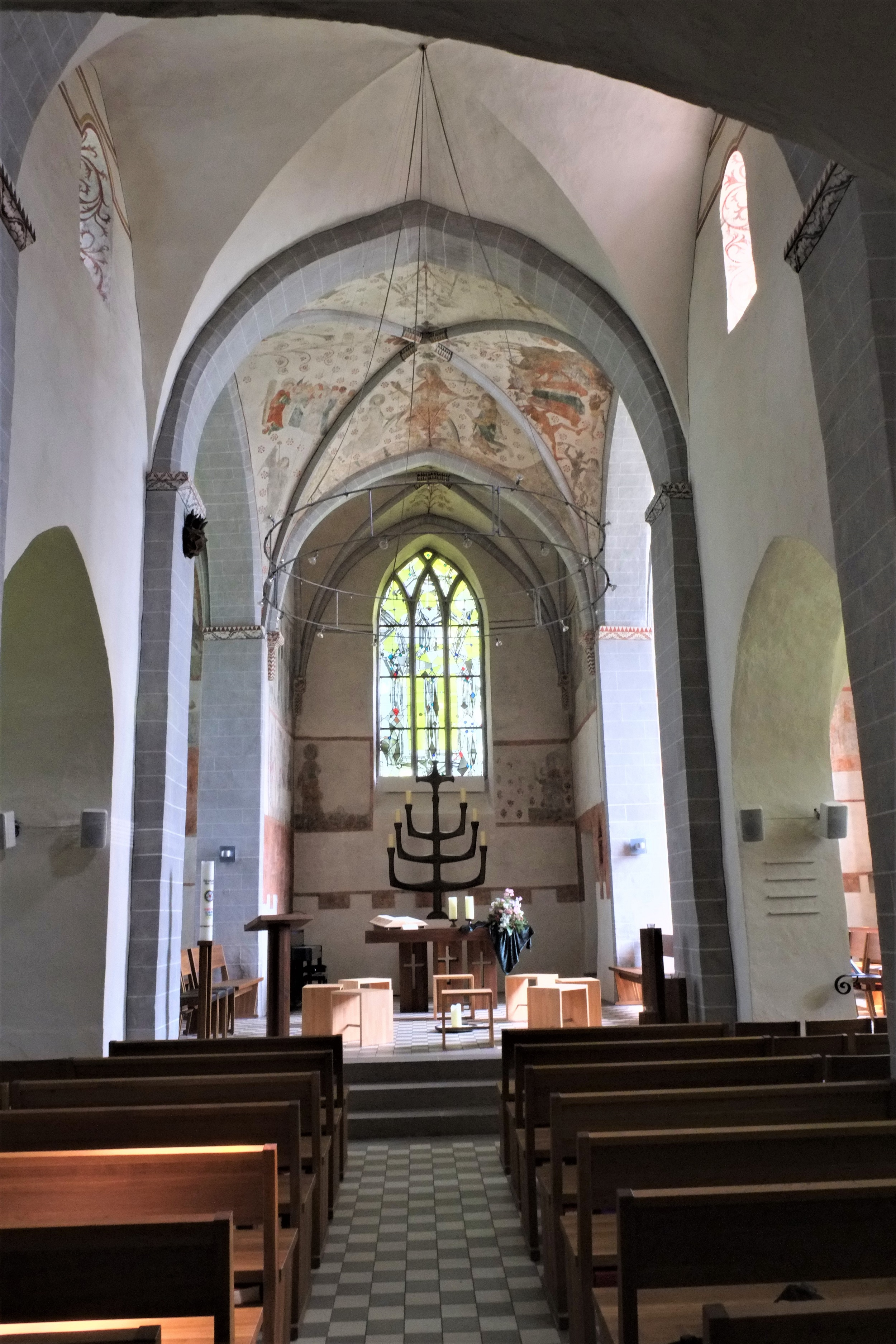 Kreuzkirche Wiedenest