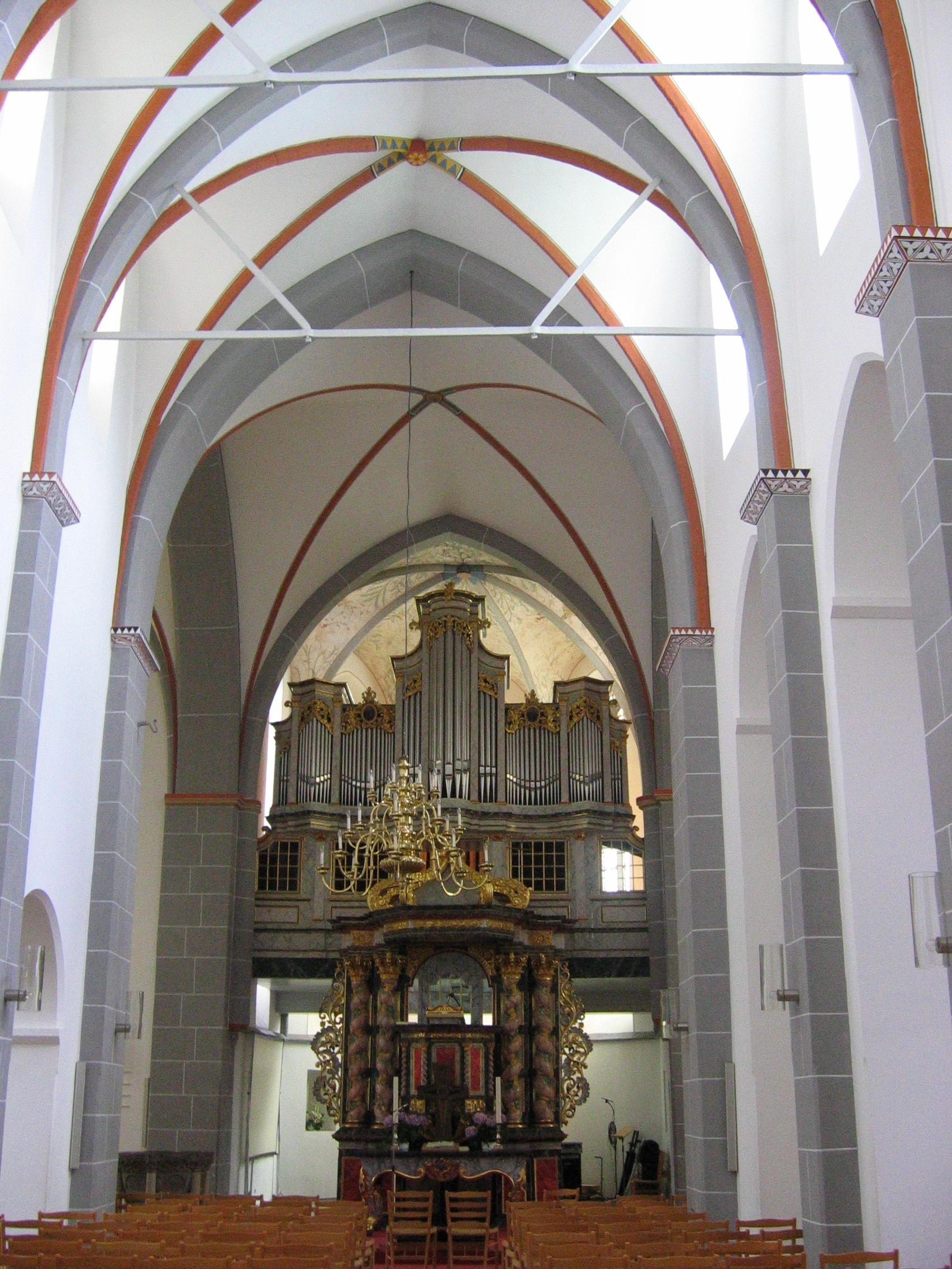 Evangelische Kirche Gummersbach